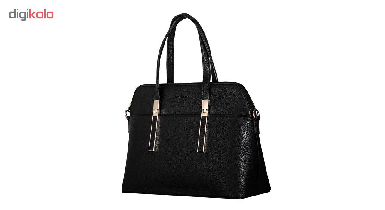 کیف دستی زنانه دیوید جونز کد nyc0014