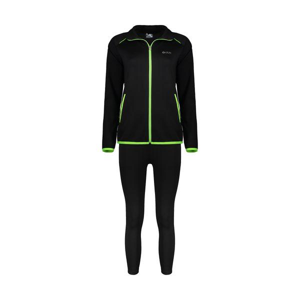ست سویشرت و شلوار ورزشی زنانه بی فور ران مدل 980121-99