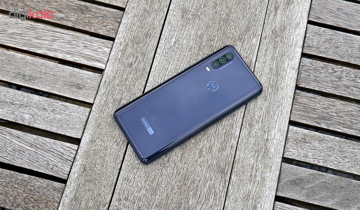 گوشی موبایل موتورولا مدل Motorola One Action XT2013-2 دو سیم کارت ظرفیت 128 گیگابایت main 1 4