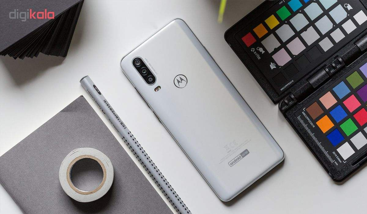 گوشی موبایل موتورولا مدل Motorola One Action XT2013-2 دو سیم کارت ظرفیت 128 گیگابایت main 1 8