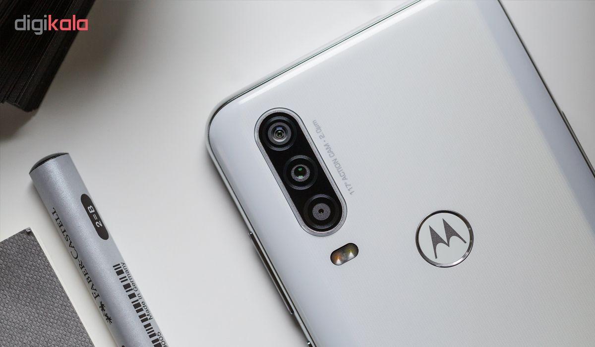 گوشی موبایل موتورولا مدل Motorola One Action XT2013-2 دو سیم کارت ظرفیت 128 گیگابایت main 1 10