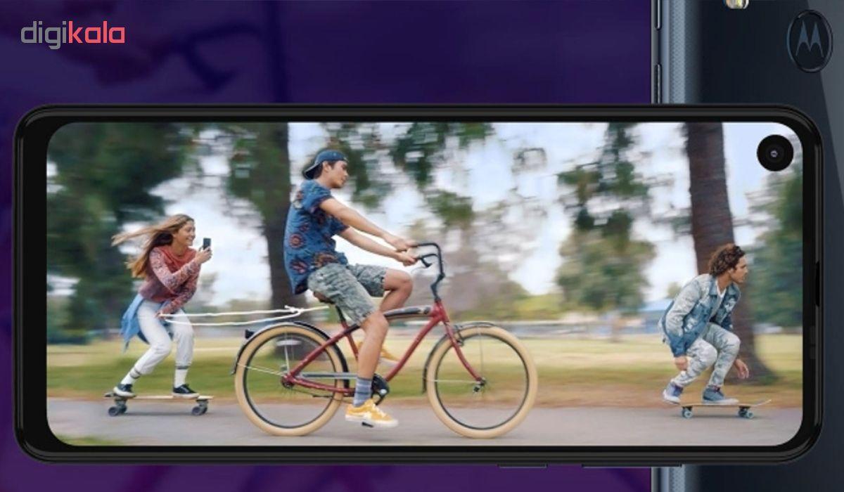 گوشی موبایل موتورولا مدل Motorola One Action XT2013-2 دو سیم کارت ظرفیت 128 گیگابایت main 1 14