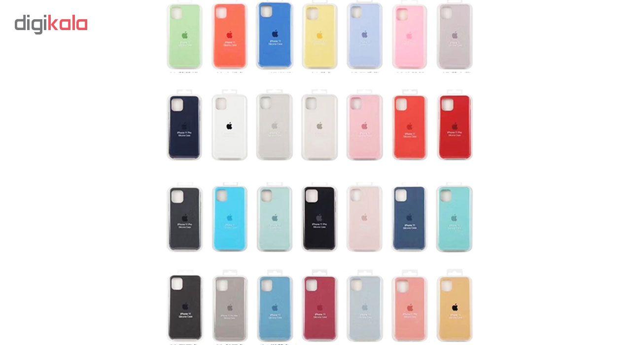 کاورمدل SLCN مناسب برای گوشی موبایل اپل iPhone 11