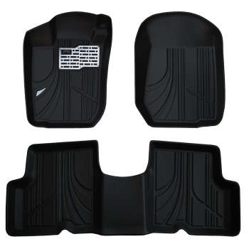 کفپوش سه بعدی خودرو مکس مدل K013 مناسب برای ال 90