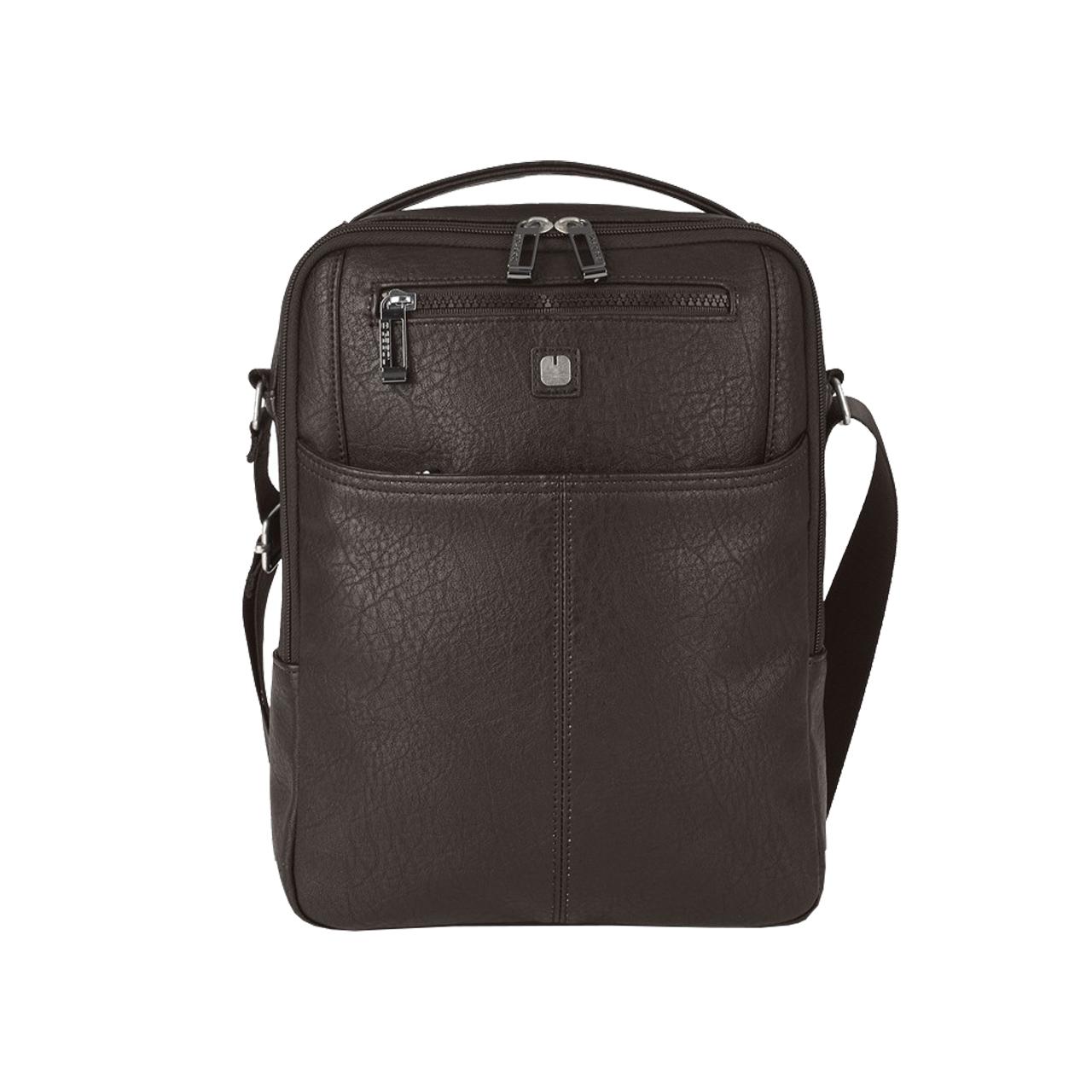 کیف دوشی مردانه گابل مدل Rprt