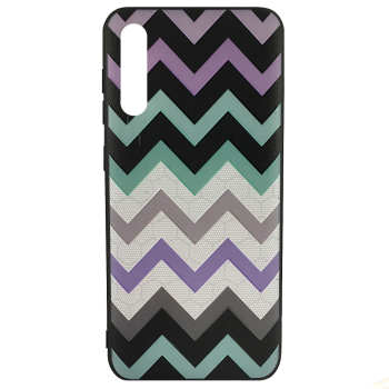 کاور مدل R0504 مناسب برای گوشی موبایل سامسونگ  Galaxy A50 / A50S
