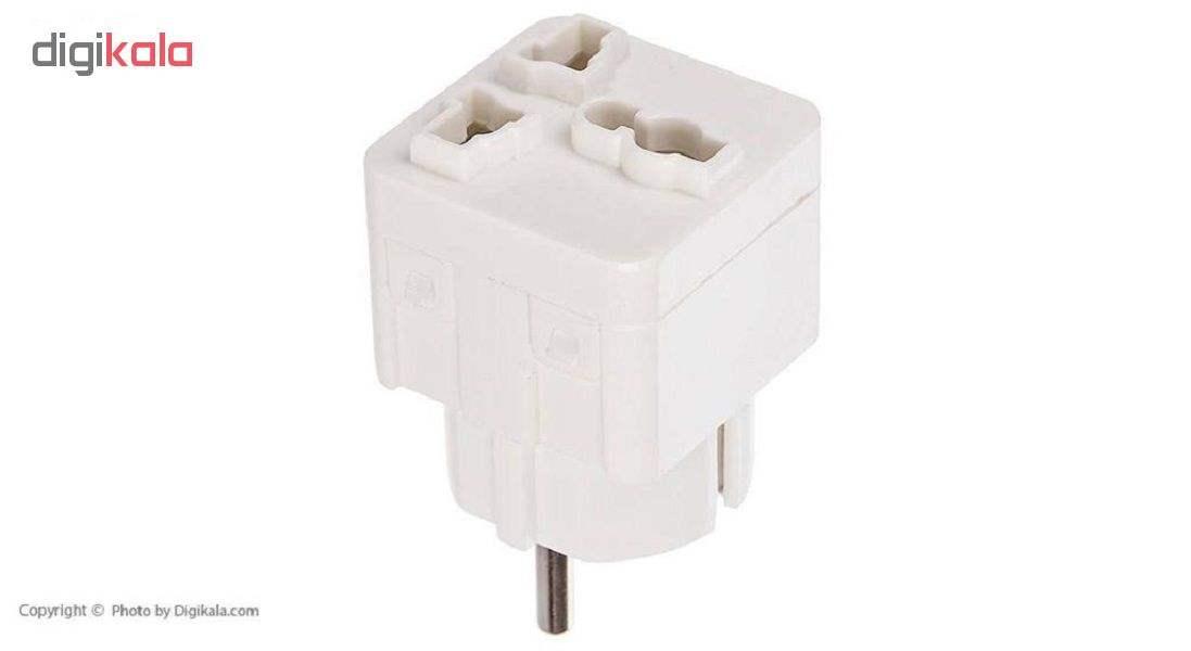 مبدل برق خیام الکتریک مدل KH8022 main 1 2