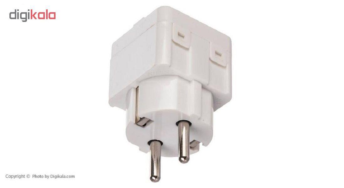 مبدل برق خیام الکتریک مدل KH8022 main 1 3