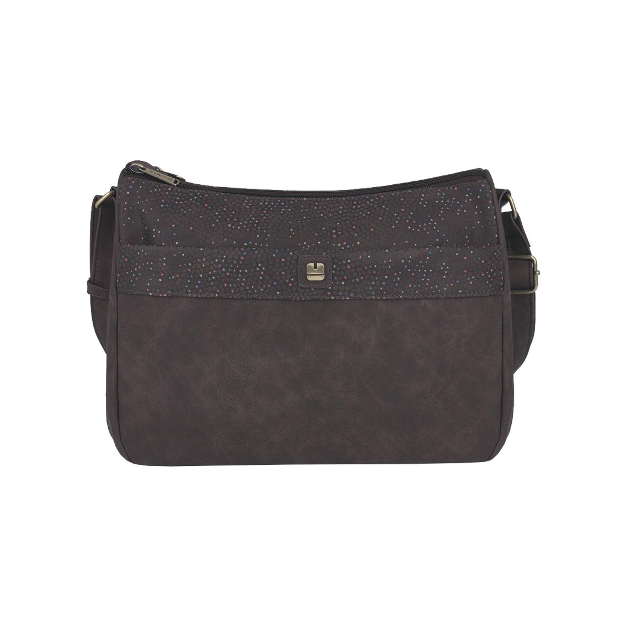 کیف دوشی زنانه گابل مدل Boheme کد 536013