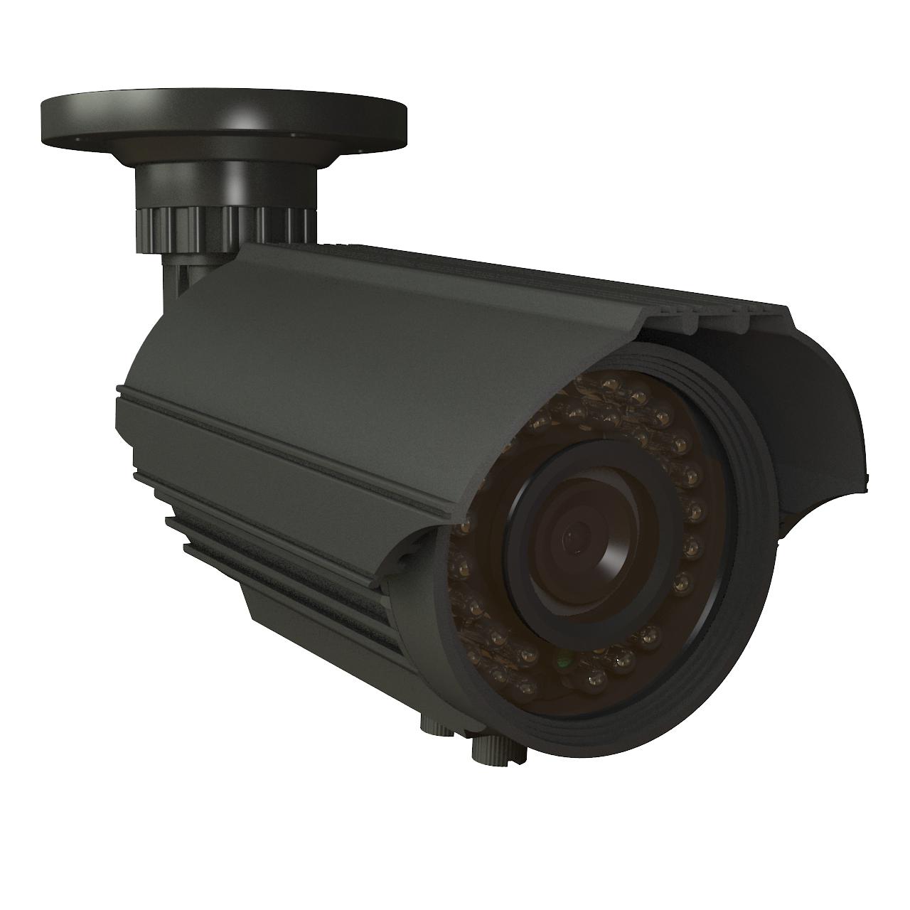 دوربین مدار بسته آنالوگ مدل AAC-A1290B23