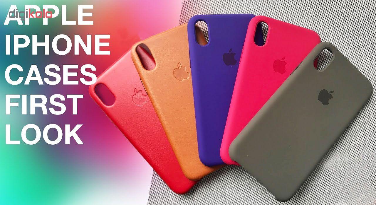 کاور مدل SLCN مناسب برای گوشی موبایل اپل iPhone X / XS                      غیر اصل