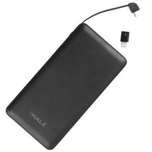 شارژر همراه آی واک مدل UBC10000W ظرفیت 10000 میلی آمپر ساعت