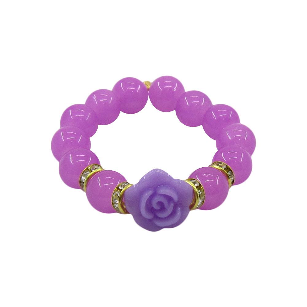 دستبند دخترانه کد A200-425