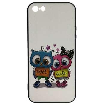 کاور مدل R0522 مناسب برای گوشی موبایل اپل  Iphone 5 / 5S / SE