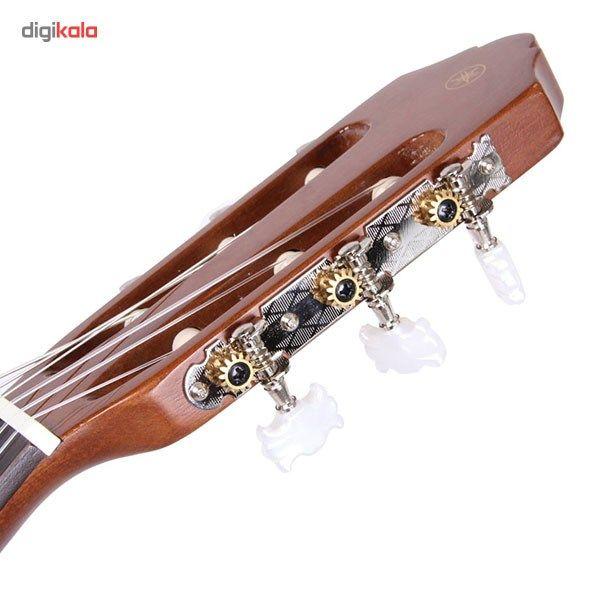 گیتار کلاسیک یاماها مدل CS40 سایز 3/4 main 1 7