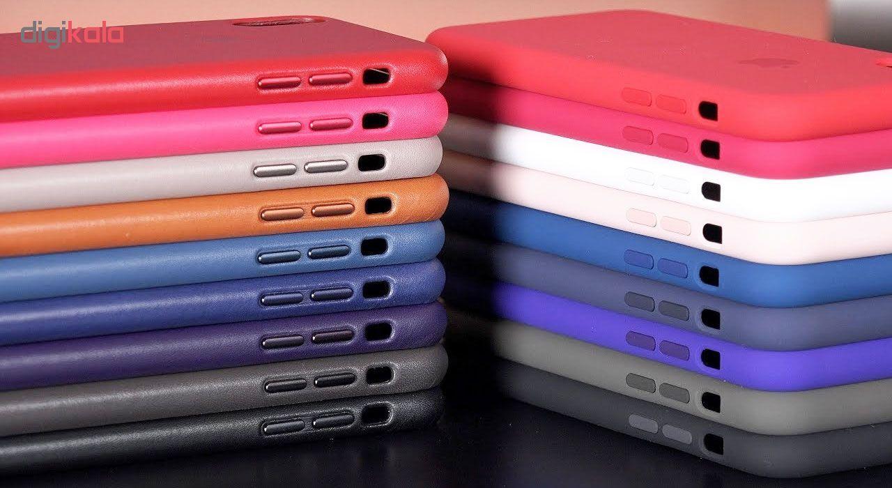 کاور مدل SLCN مناسب برای گوشی موبایل اپل iPhone XR  main 1 2