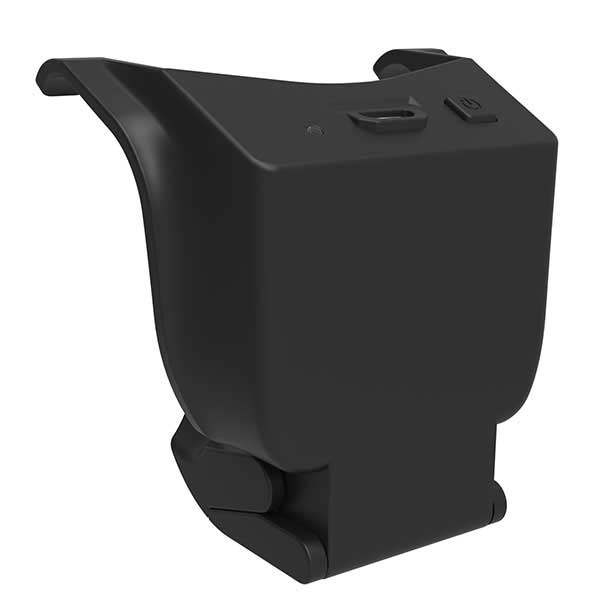 باتری دسته بازی پلی استیشن 4 اسپارک فاکس مدل w60p