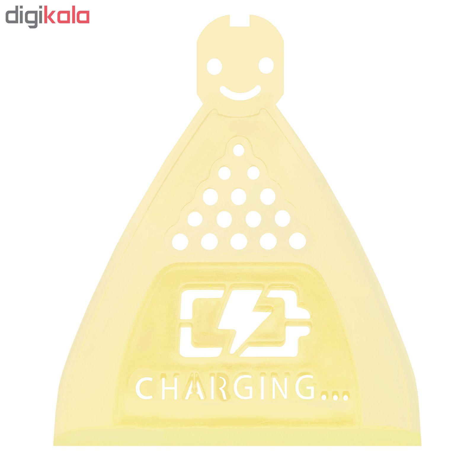 پایه نگهدارنده شارژر موبایل مدل Hng 0229 main 1 18