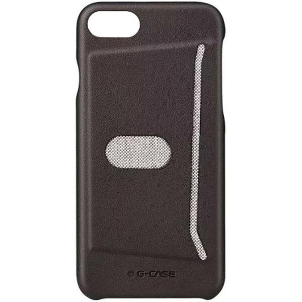 کاور جی-کیس مدل Jazz مناسب برای گوشی موبایل اپل Iphone 7/8