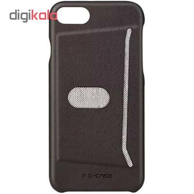 کاور جی-کیس مدل Jazz مناسب برای گوشی موبایل اپل Iphone 7Plus/8Plus