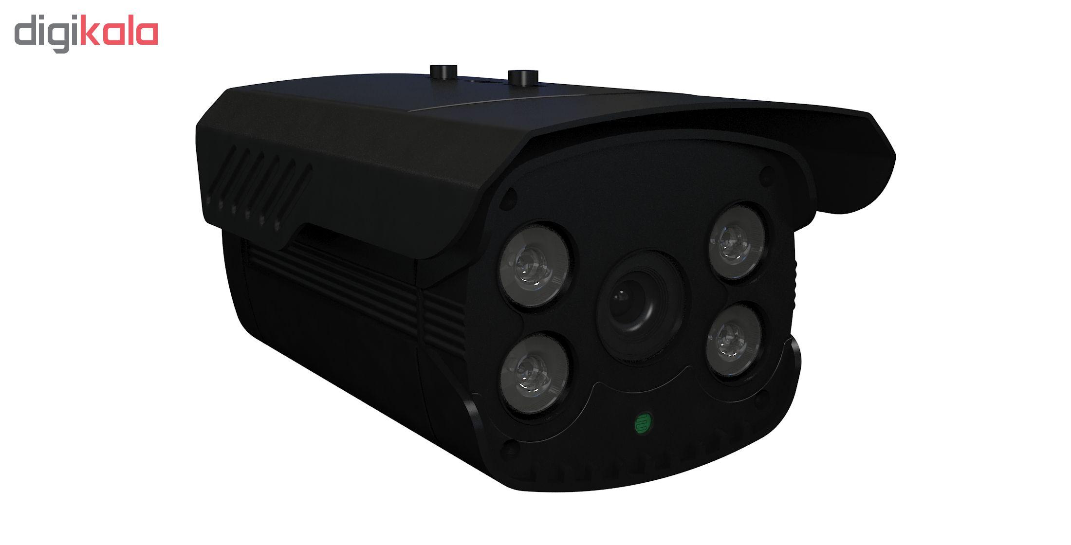 دوربین مدار بسته تحت شبکه مدل AAC-I3210B41