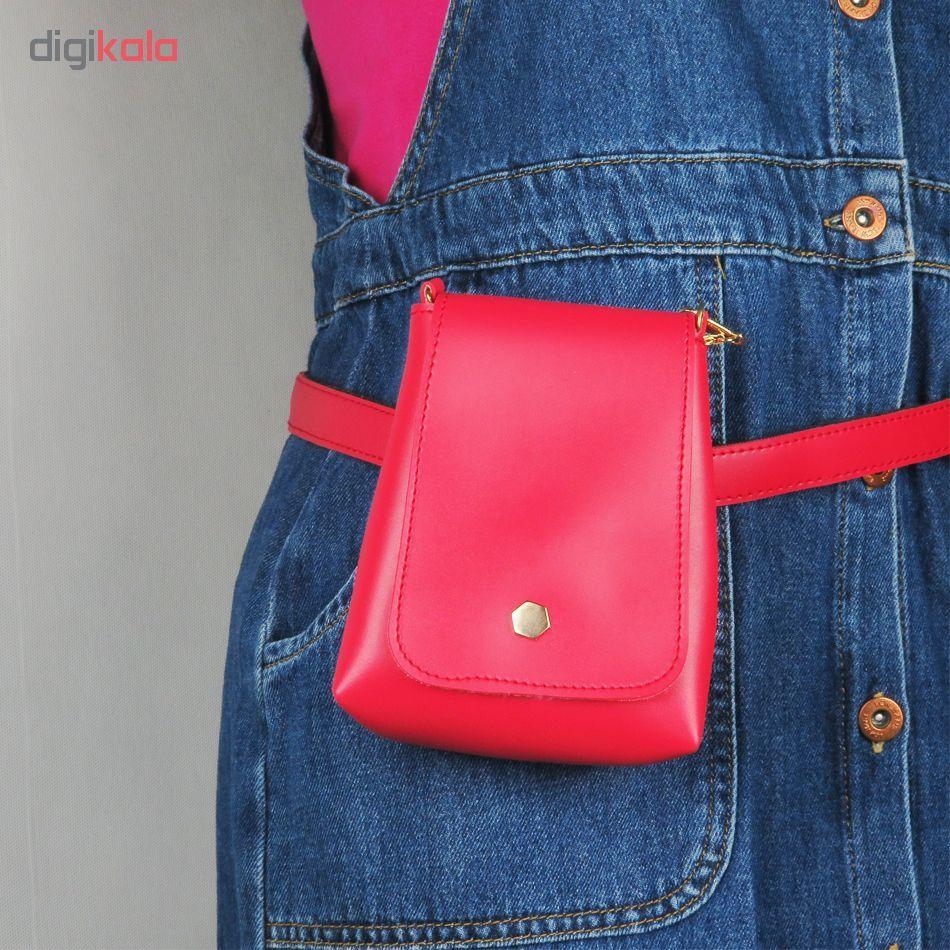 کیف کمری زنانه کد brfp-087 -  - 4