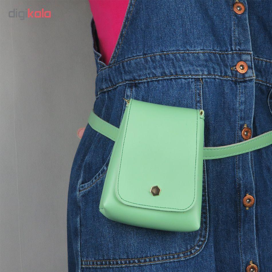 کیف کمری زنانه کد brfp-087 -  - 7