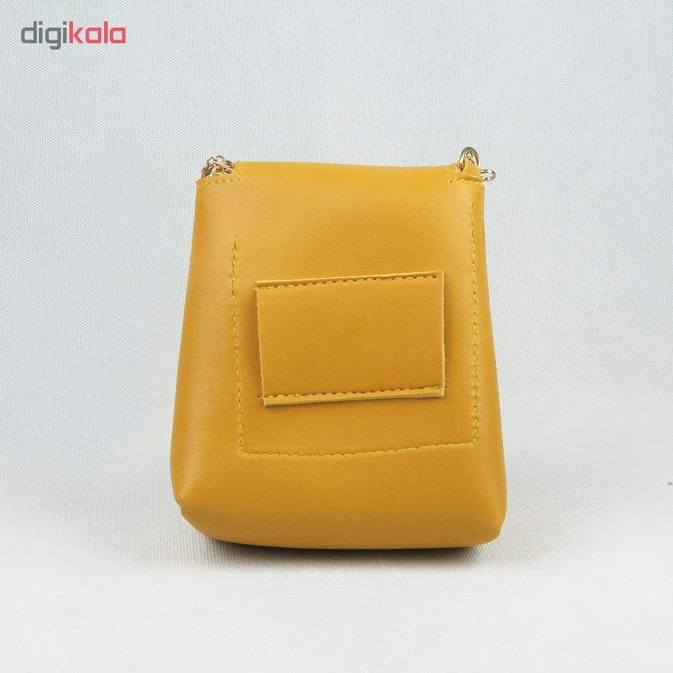 کیف کمری زنانه کد brfp-087 -  - 9
