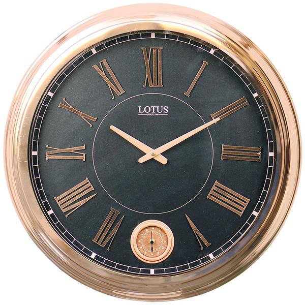 ساعت دیواری لوتوس کد 16021