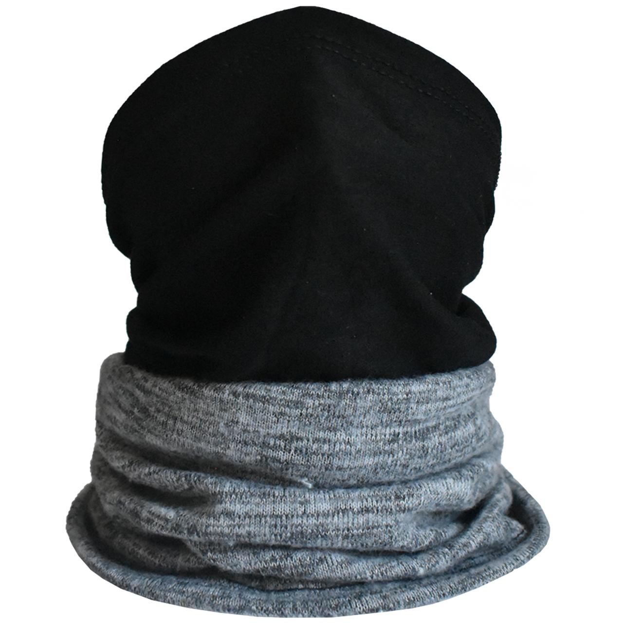 خرید                                     دستمال سر و گردن چابوک مدل Season کد 2018W