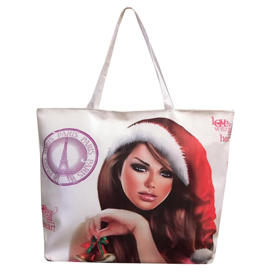 کیف دوشی زنانه مدل cris6