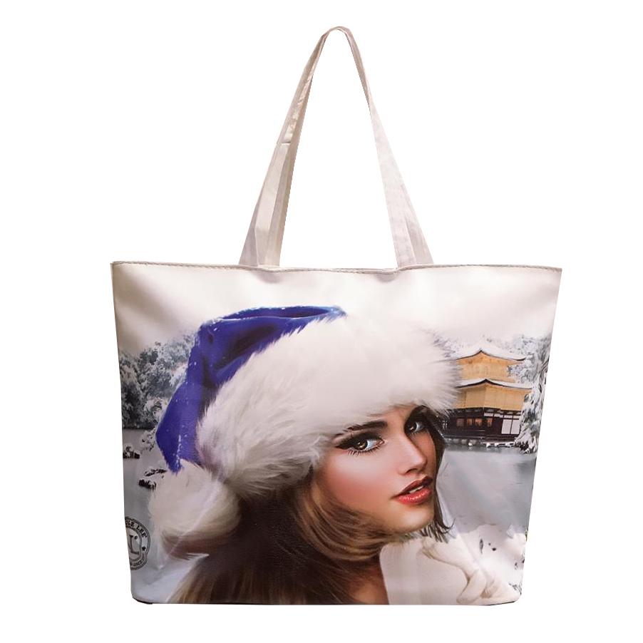 کیف دوشی زنانه مدل GIRLf5