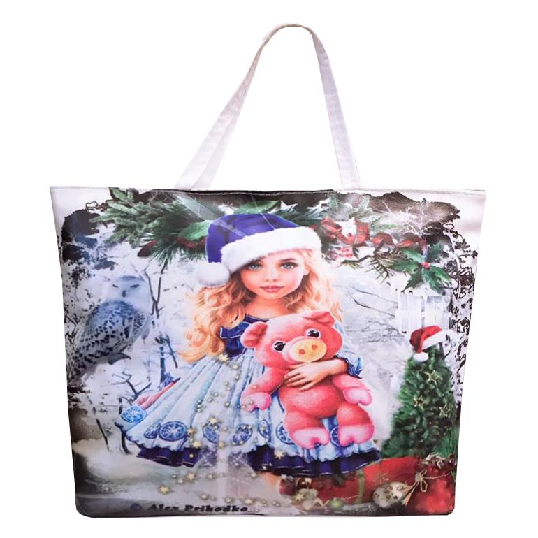 کیف دوشی زنانه مدل ANGEL1