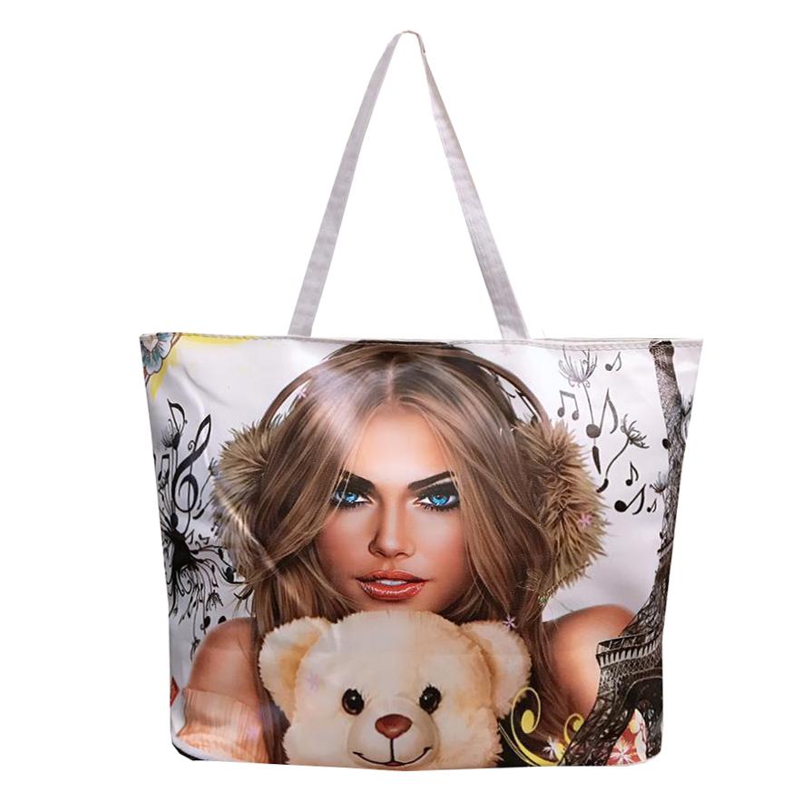 کیف دوشی زنانه مدل HEADFG5