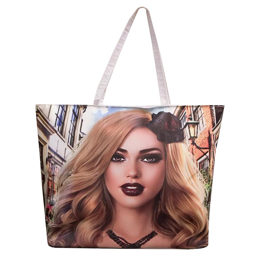 کیف دوشی زنانه مدل GOLG3