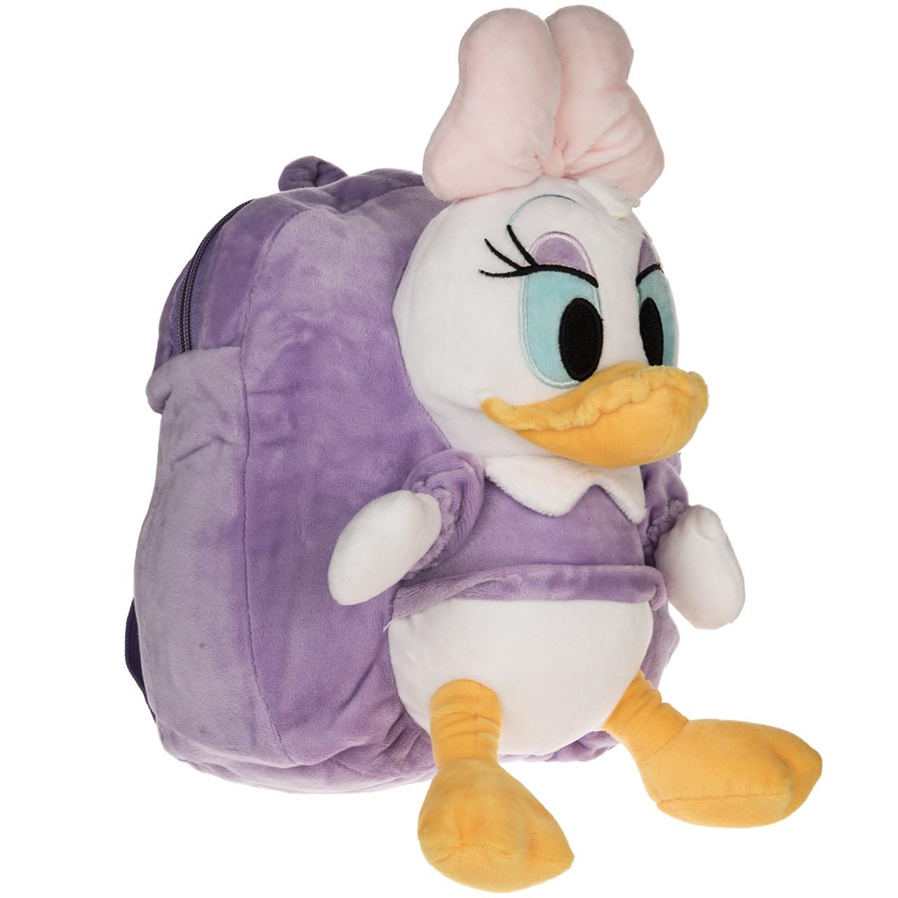 کوله پشتی اوگر مدل Daisy Duck