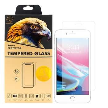 محافظ صفحه نمایش گلدن ایگل مدل GLC-X1 مناسب برای گوشی موبایل اپل iPhone 8 Plus
