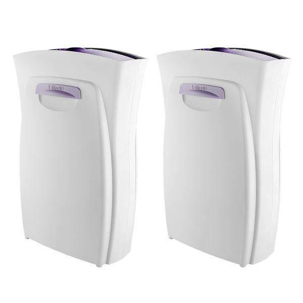دستگاه تصفیه کننده هوا تریام مدل FAP03 بسته 2 عددی