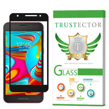 محافظ صفحه نمایش 5D تراستکتور مدل CRM مناسب برای گوشی موبایل سامسونگ Galaxy A2 Core