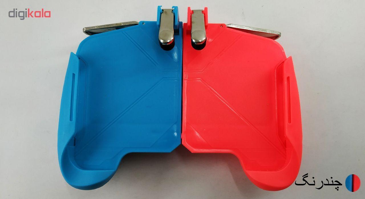دسته بازی pubg مدل AK 16 مناسب برای گوشی موبایل main 1 17