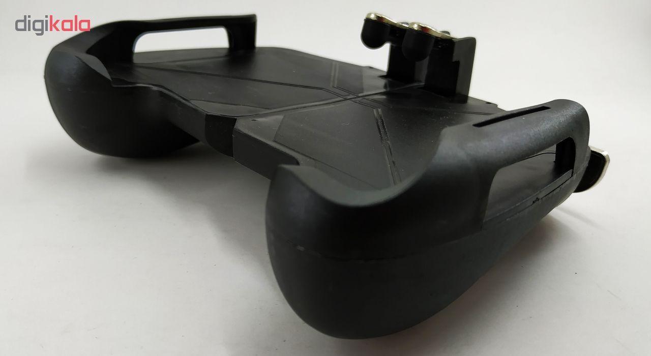 دسته بازی pubg مدل AK 16 مناسب برای گوشی موبایل main 1 6