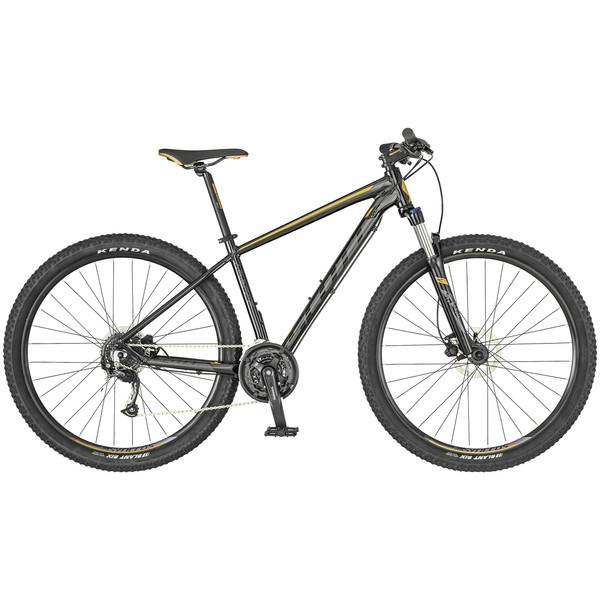 دوچرخه کوهستان اسکات مدل ASPECT 750-2019 سایز 27.5