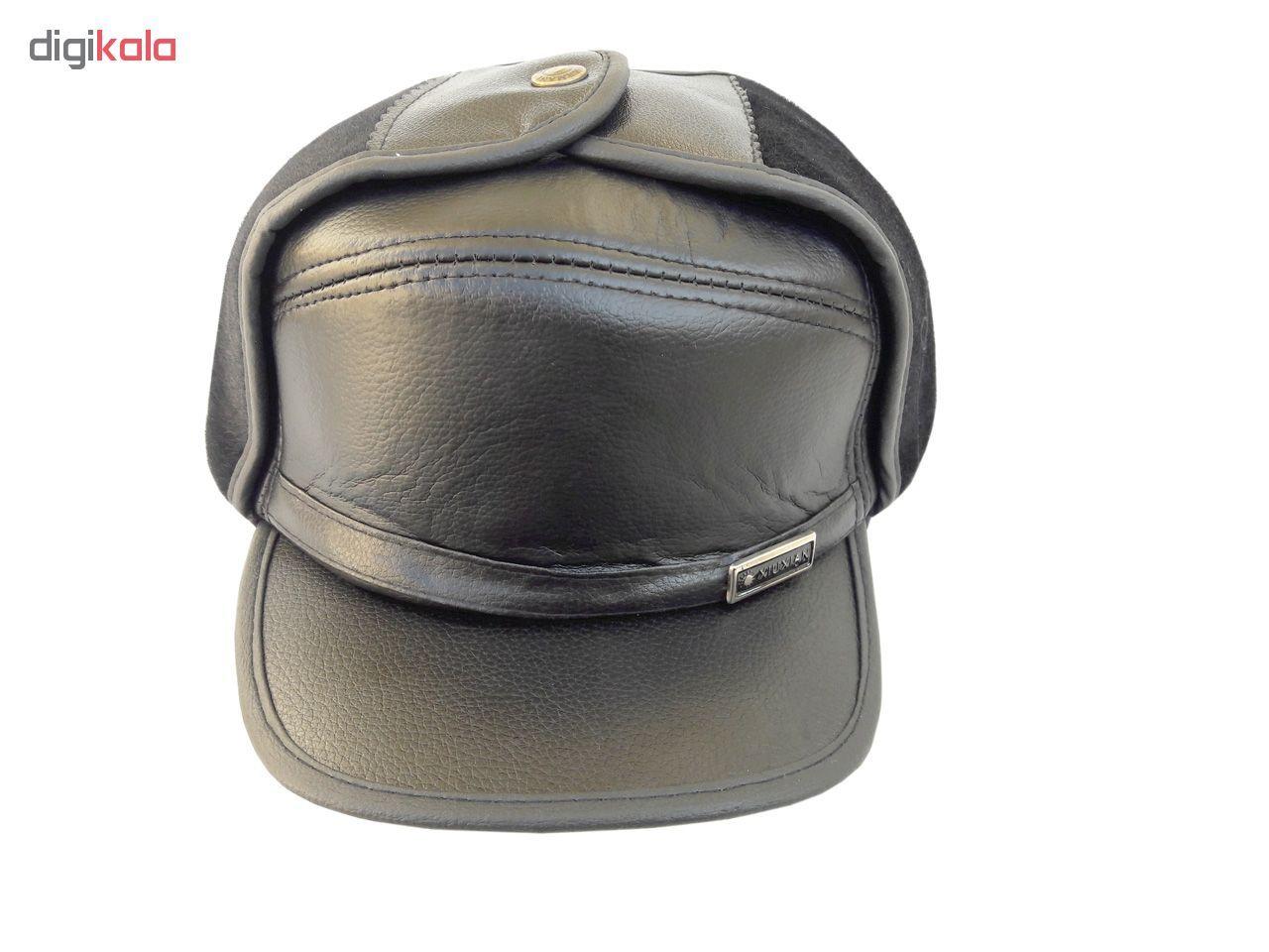 کلاه مردانه کد GH41 main 1 1