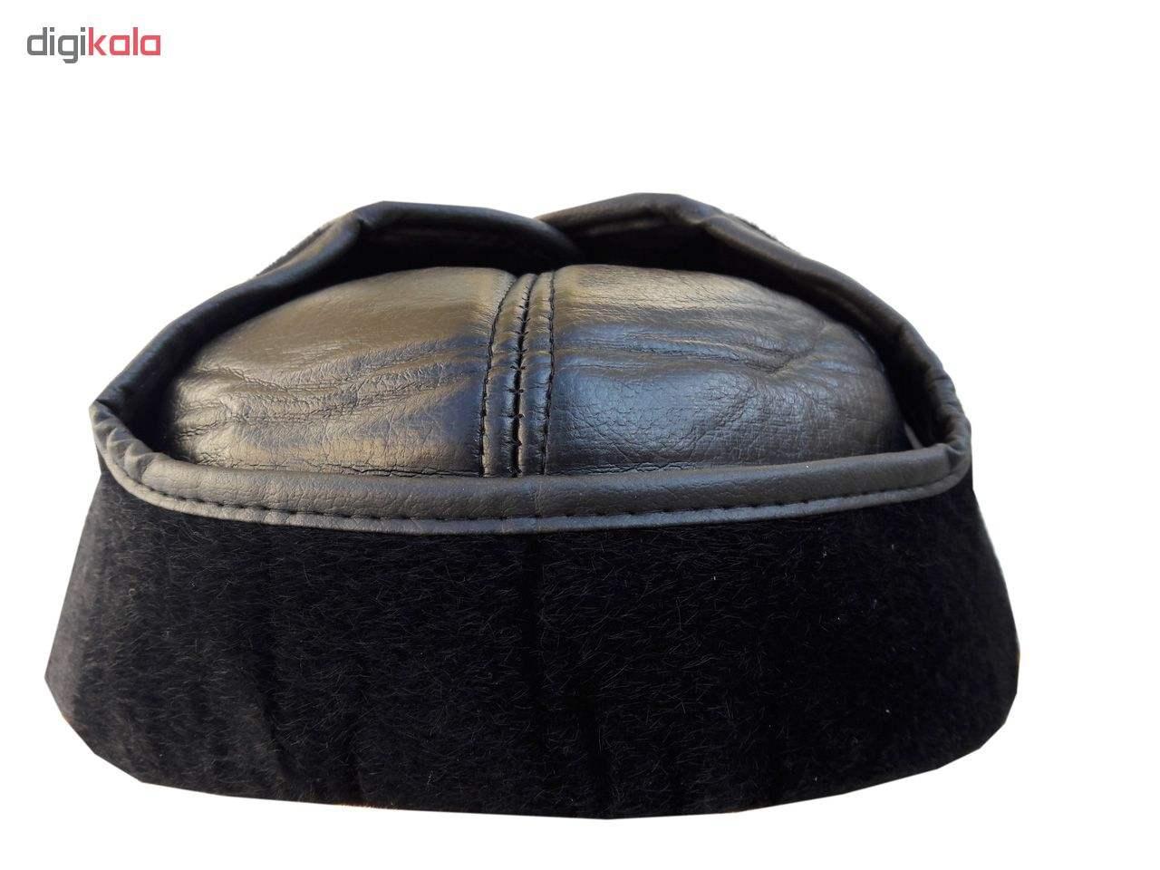 کلاه مردانه کد GH41 main 1 3