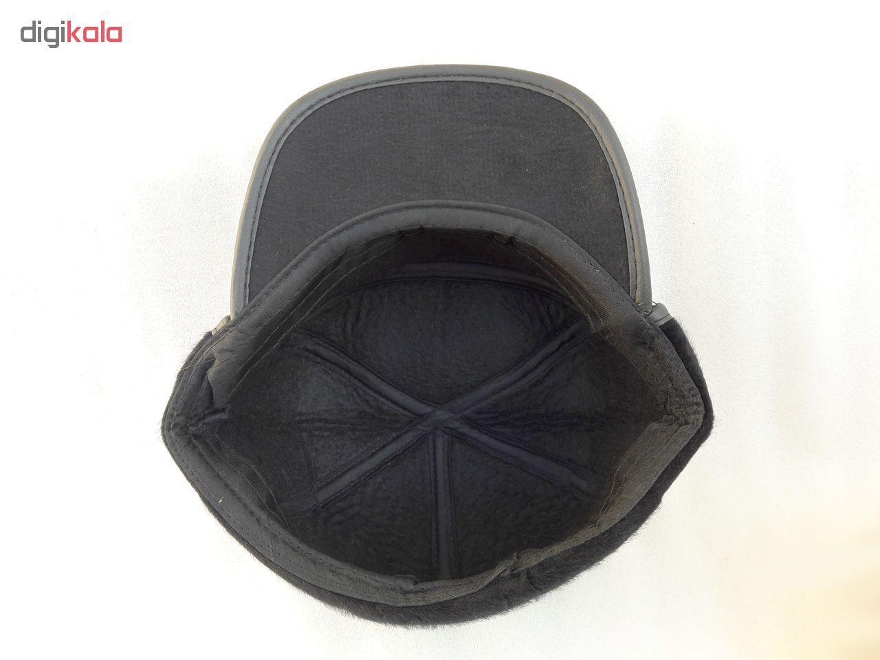 کلاه مردانه کد GH41 main 1 4