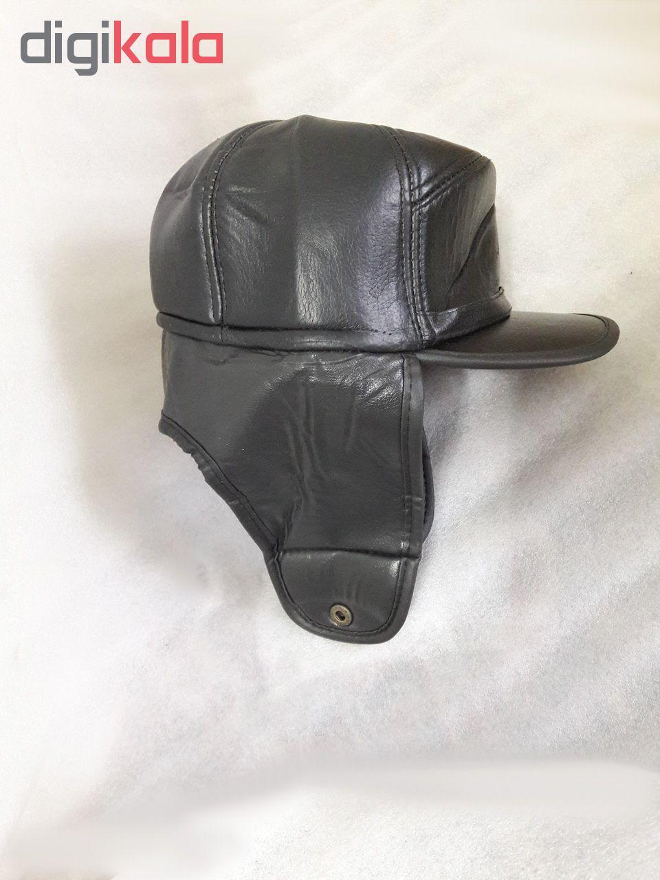 کلاه مردانه کد GH41 main 1 5