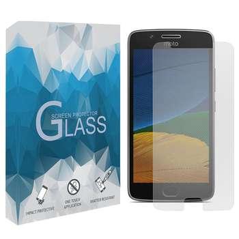 محافظ صفحه نمایش مدل TGSP مناسب برای گوشی موبایل موتورولا Moto G5