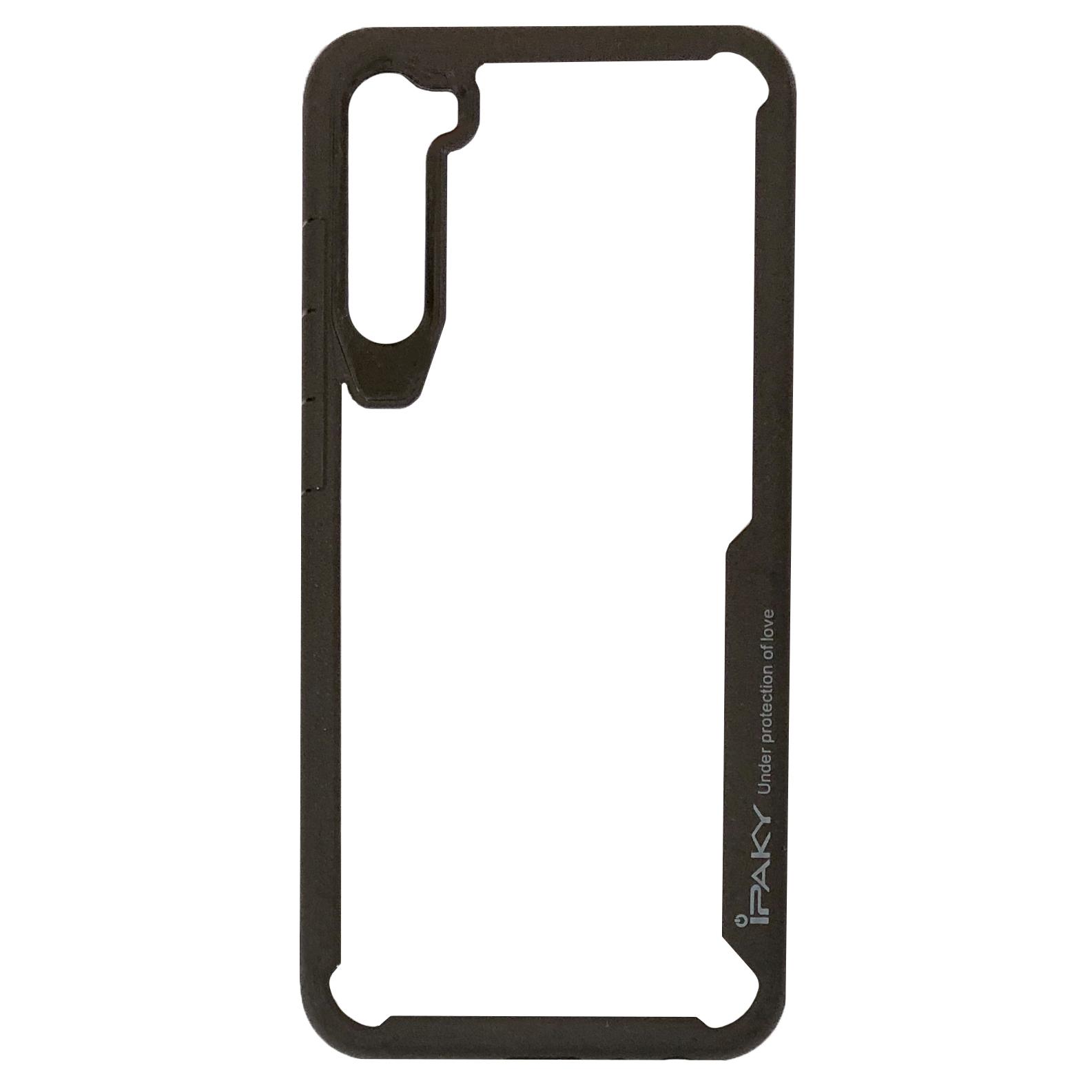 کاور آیپکی مدل PY-005 مناسب برای گوشی موبایل شیائومی Redmi Note 8