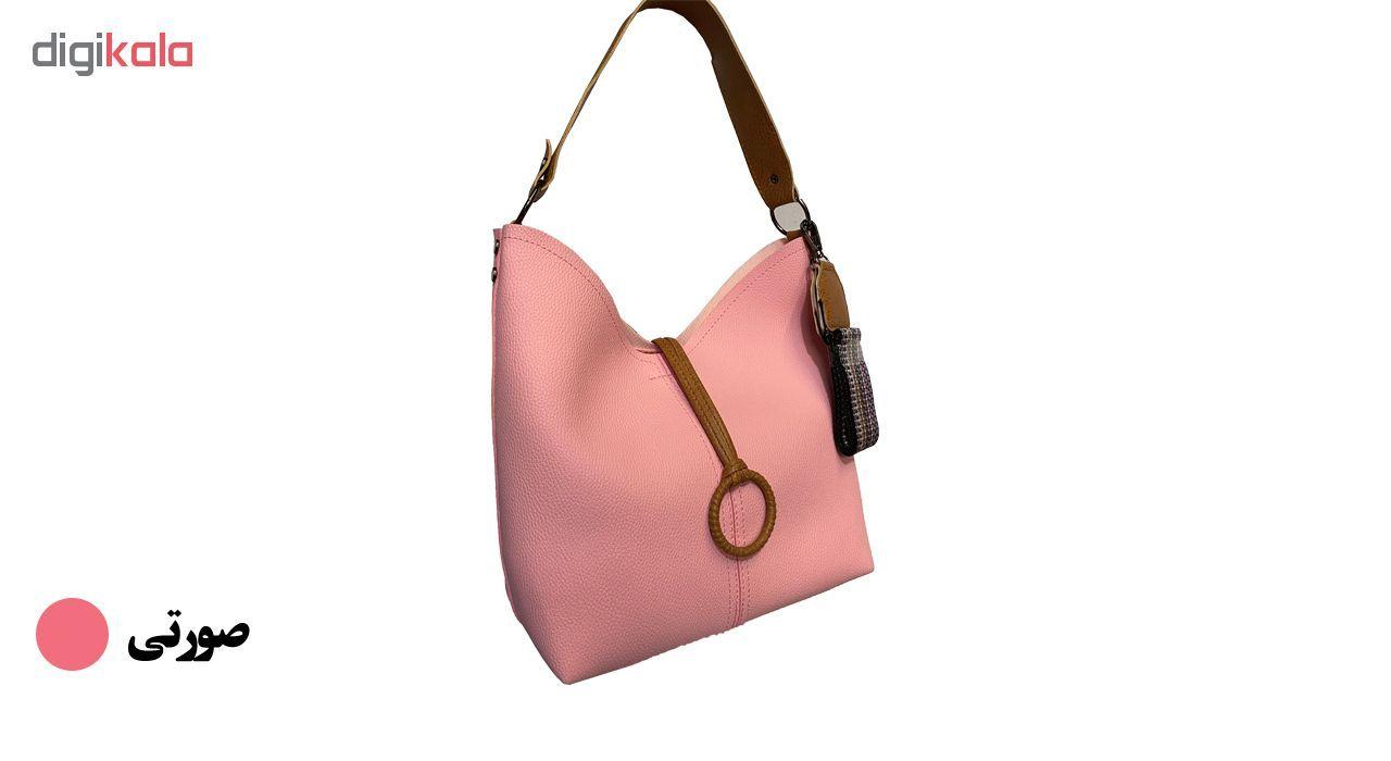 کیف دستی زنانه کد 1680 main 1 4
