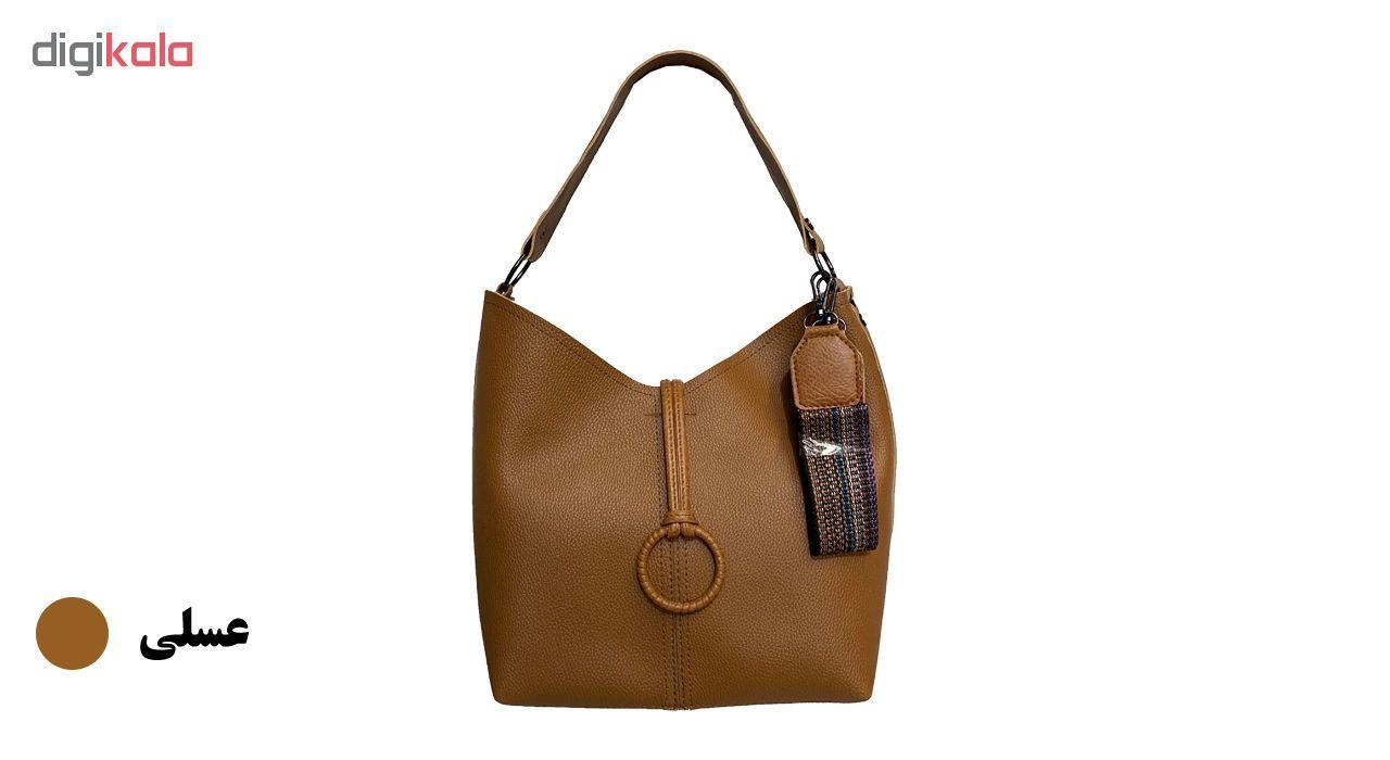 کیف دستی زنانه کد 1680 main 1 5